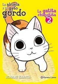 LA GATITA CHIQUITITA #02