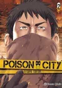 POISON CITY #02
