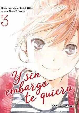 Y SIN EMBARGO TE QUIERO #03