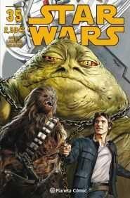 STAR WARS #035