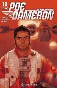 STAR WARS POE DAMERON #18