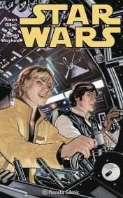 STAR WARS (TOMO RECOPILATORIO) #03