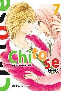 CHITOSE ETC # 07