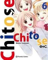 CHITOSE ETC # 06