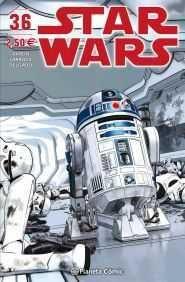 STAR WARS #036