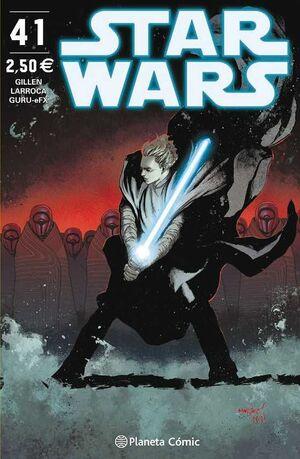 STAR WARS #041