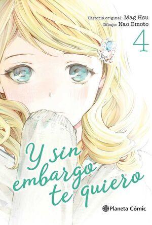 Y SIN EMBARGO TE QUIERO #04