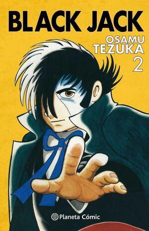 BLACK JACK #02 (NUEVA EDICION)