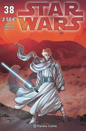 STAR WARS #038