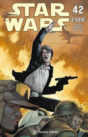 STAR WARS #042