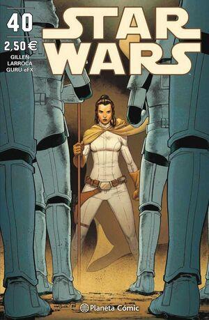 STAR WARS #040