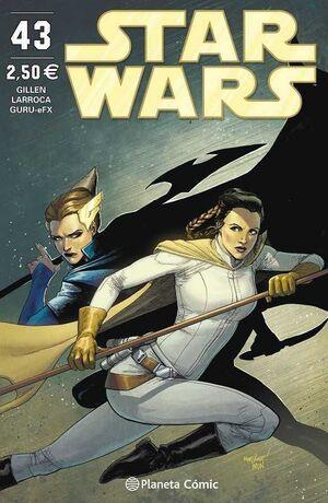 STAR WARS #043