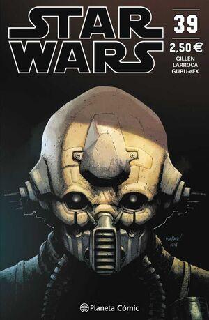 STAR WARS #039