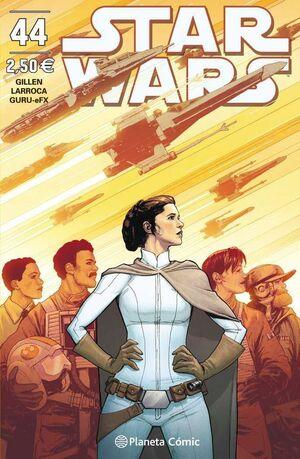 STAR WARS #044