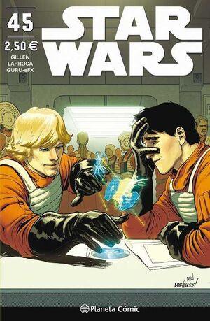 STAR WARS #045