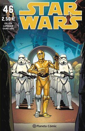 STAR WARS #046