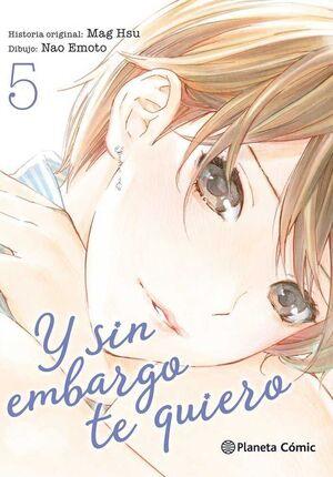 Y SIN EMBARGO TE QUIERO #05