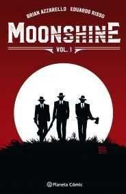 MOONSHINE #01
