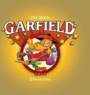 GARFIELD #18 (2012-2014)