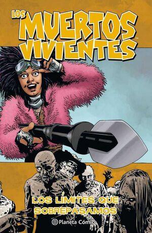 LOS MUERTOS VIVIENTES #29