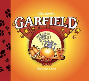 GARFIELD #20  2016 - 2018