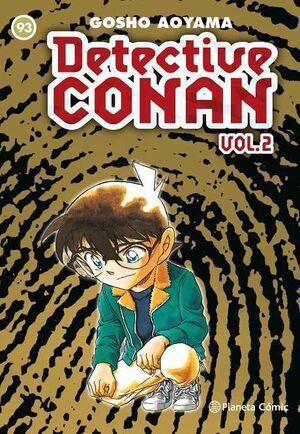 DETECTIVE CONAN 2 #93