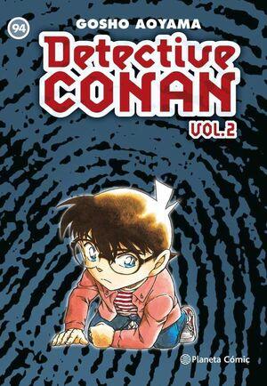 DETECTIVE CONAN 2 #94