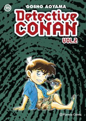 DETECTIVE CONAN 2 #95