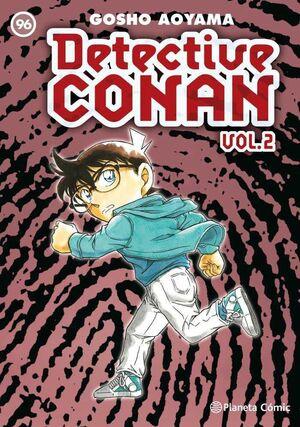DETECTIVE CONAN 2 #96