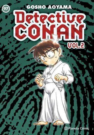 DETECTIVE CONAN 2 #97