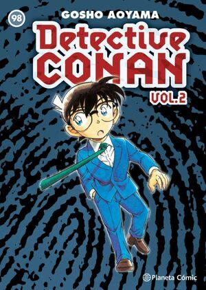 DETECTIVE CONAN 2 #98