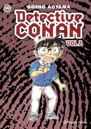 DETECTIVE CONAN 2 #99