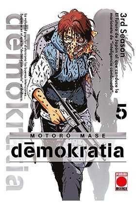DEMOKRATIA #05