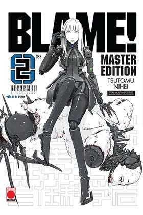 BLAME! MASTER EDITION #02