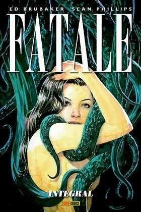 FATALE INTEGRAL #01