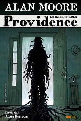 PROVIDENCE #03. (ALAN MOORE)