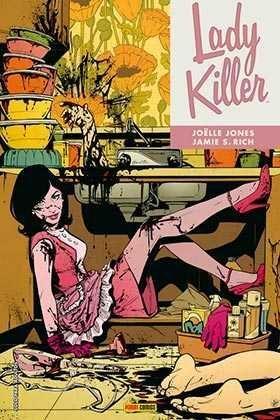 LADY KILLER #02