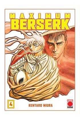 BERSERK MAXIMUM #04 (PANINI)