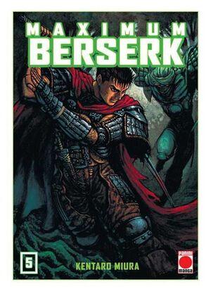 BERSERK MAXIMUM #05 (PANINI)