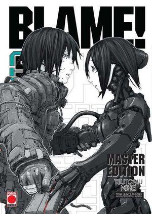 BLAME! MASTER EDITION #05