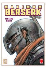 BERSERK MAXIMUM #03 (PANINI)
