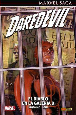MARVEL SAGA #052. DAREDEVIL 15. EL DIABLO EN LA GALERIA D