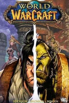 WORLD OF WARCRAFT #01 (PANINI)