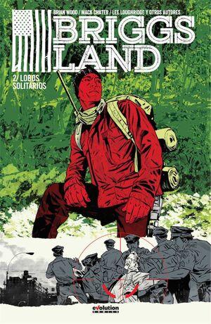 BRIGGS LAND #02