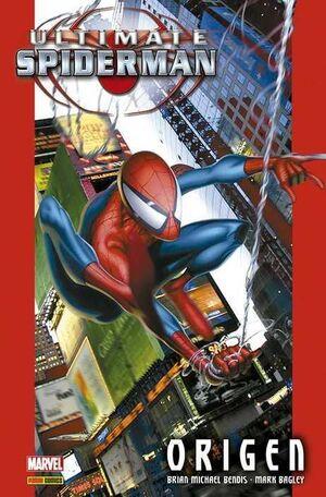 ULTIMATE SPIDERMAN INTEGRAL #01: ORIGEN (ULTIMATE INTEGRAL)
