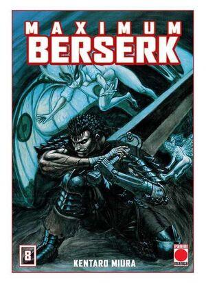 BERSERK MAXIMUM #08 (PANINI)