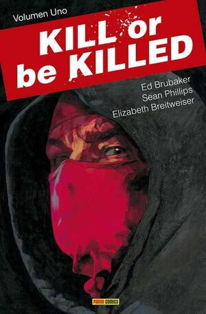 KILL OR BE KILLED #01