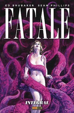 FATALE INTEGRAL #02