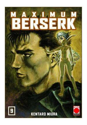 BERSERK MAXIMUM #09 (PANINI)