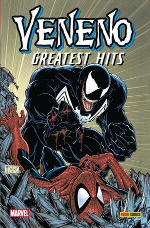 VENENO: GREATEST HITS (100% MARVEL HC)